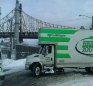 Local Brooklyn movers