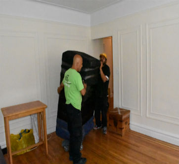 residential movers nyc